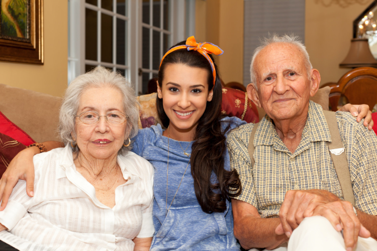 Is an Assisted Living Facility a Nursing Home?