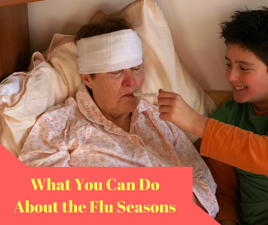 What You Can Do About the Flu Seasons