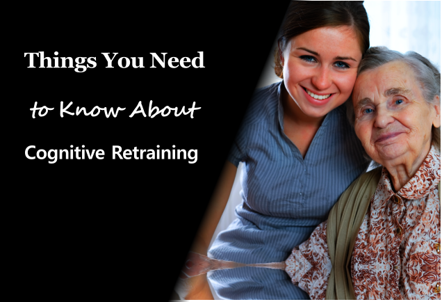 5 Things You Need to Know About Cognitive Retraining